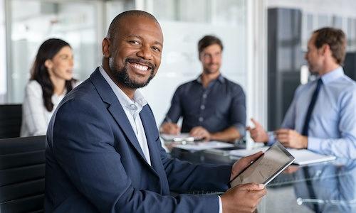 Axeneo Business Transformation